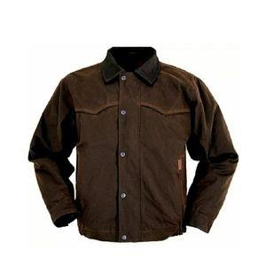 Outback Trading Co. Trailblazer Jacket
